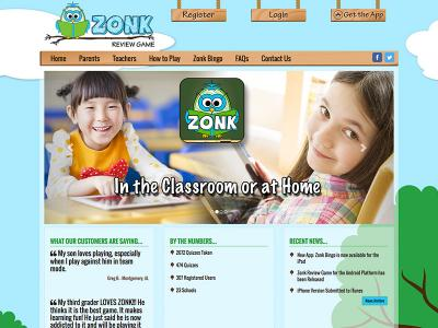 Zonk Review Game Image